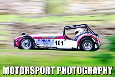 Motorsport Photography
